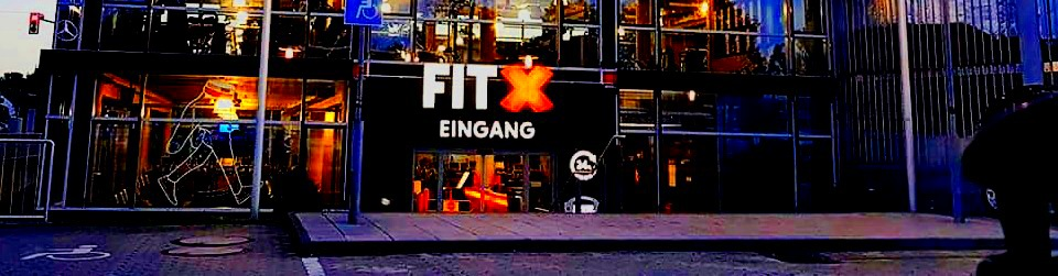 25. Oktober 2018 – FitX Ratingen-West